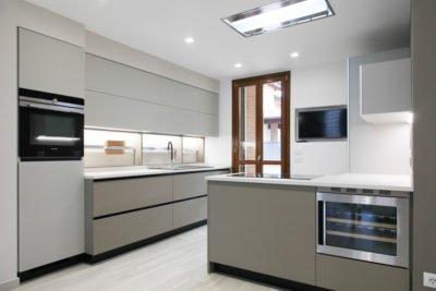 Cucine Usate Romano Di Lombardia.Homepage Plebani Cucine
